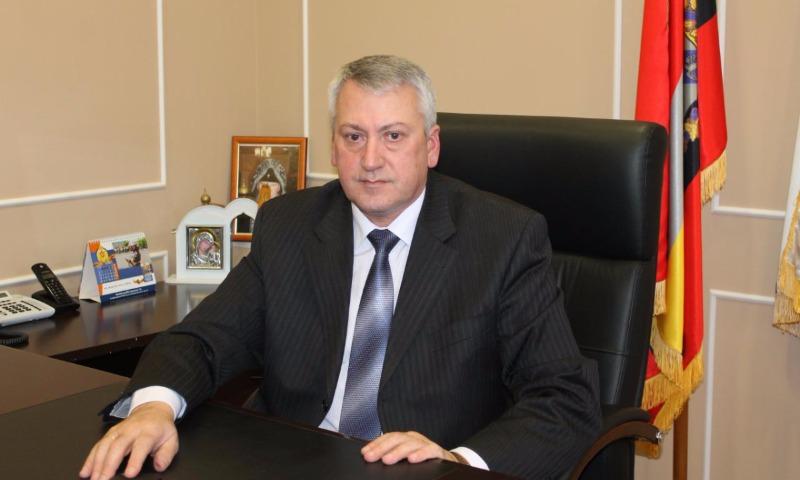 Вице-губернатора Курской области Зубкова поймали на получении миллионной взятки