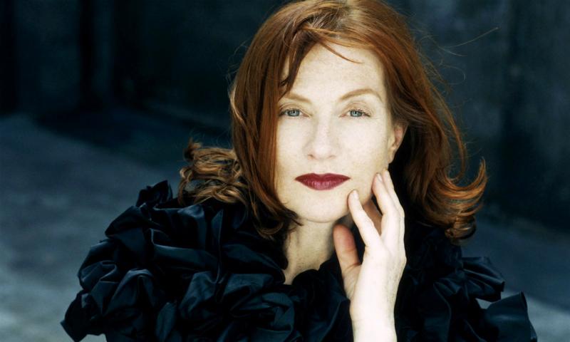 Ушла из жизни легендарная актриса французского кино