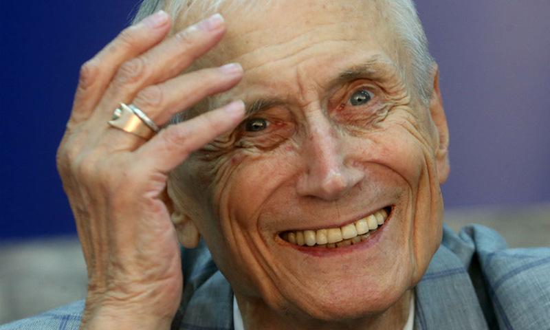 Календарь: 18 июля - 85 лет со дня рождения последнего большого поэта