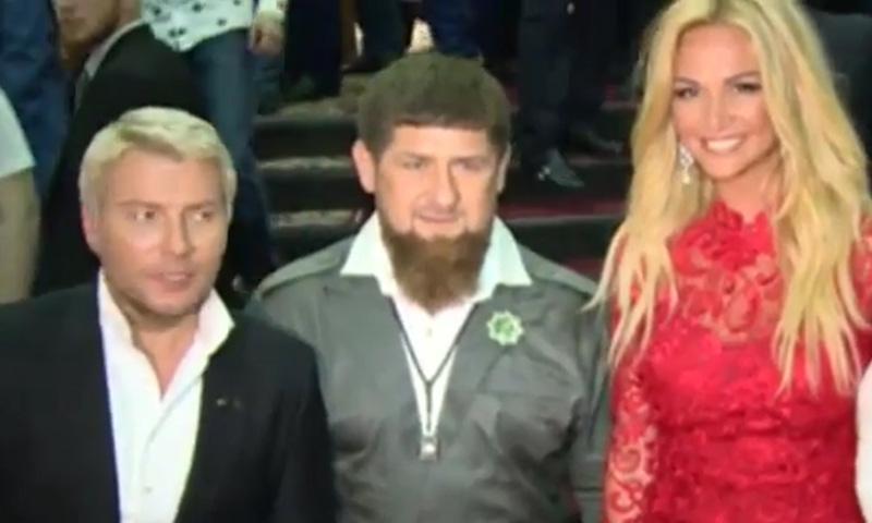Рамзан Кадыров анонсировал свадьбу Баскова и Лопыревой