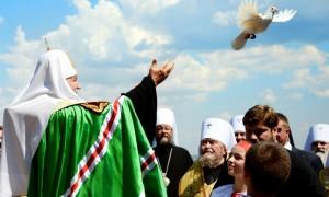 Календарь: 28 июля - День Крещения Руси