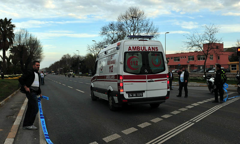Страдавшая астмой россиянка умерла в Турции