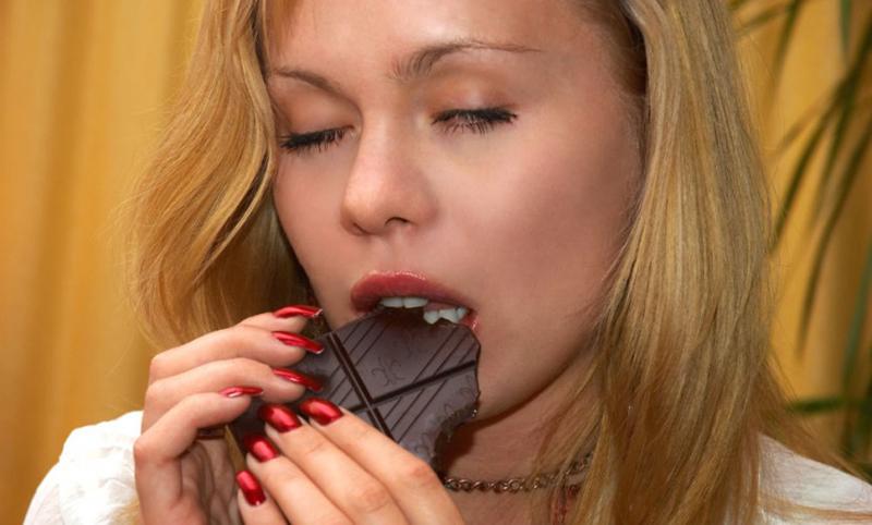 Календарь: 11 июля - Всемирный день шоколада