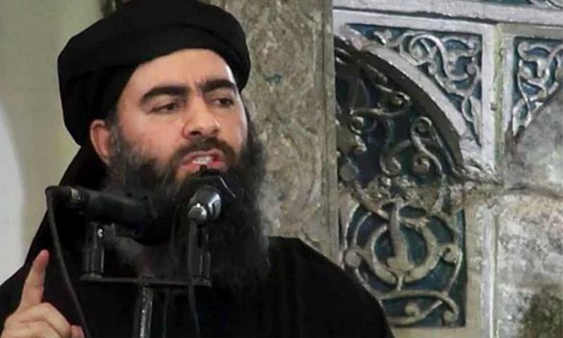 ИГИЛ признал гибель своего лидера Абу Бакра аль-Багдади