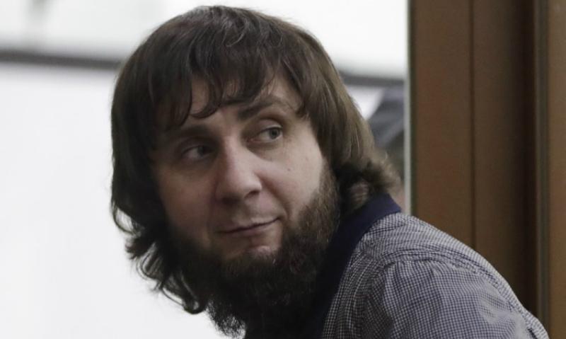 Убийцам Бориса Немцова огласили приговор