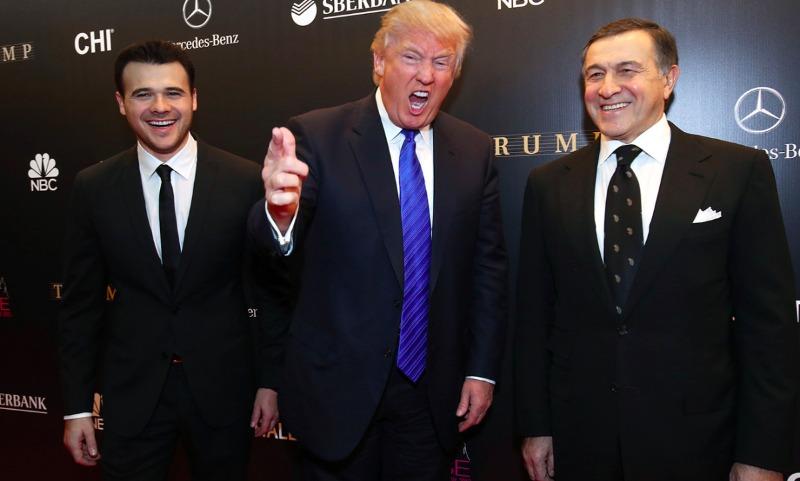 После скандала в США миллиардеры Агаларовы спешно продают свои виллы