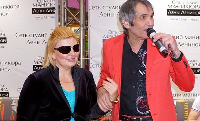 70-летний Бари Алибасов готовится стать отцом