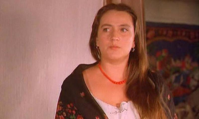 Умерла актриса Ирина Бунина, снявшаяся в первой советской киноэпопее «Вечный зов»