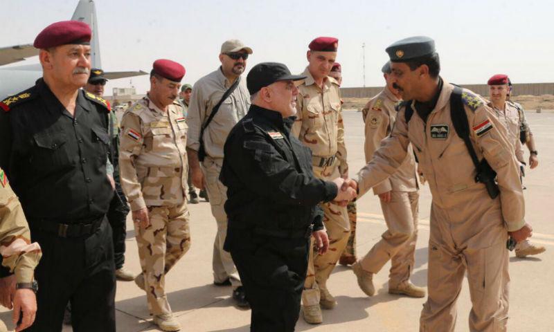 Мосул освобожденный: боевиков изгнали из города, где ИГИЛ объявил о создании халифата