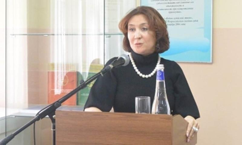 Краснодарскую судью требуют привлечь к уголовной ответственности как мошенницу