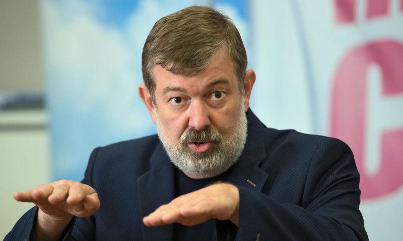 Оппозиционер Мальцев сбежал за границу от российского правосудия