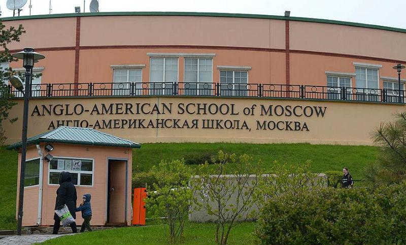 Россия выгнала американцев с посольской дачи