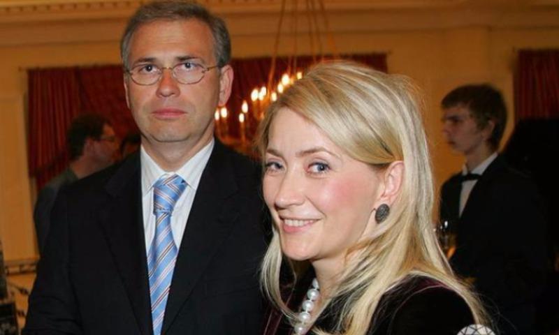 Добро на 120 млн евро экс-министра финансов Московской области арестовано во Франции