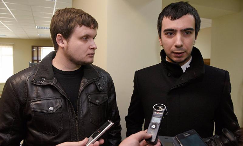Пранкеры Лексус и Вован разыграли «борзоту» из Нижнетагильского завода