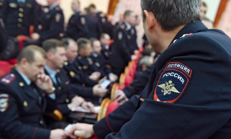 Восемь генералов МВД, МЧС и ФСИН лишились своих постов