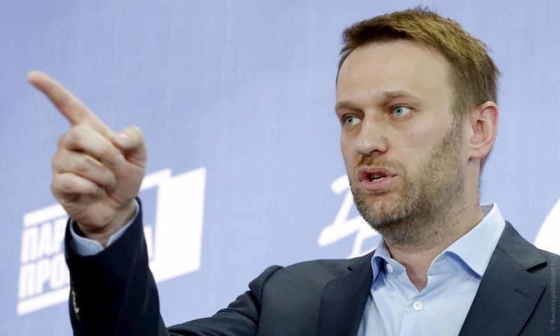 Интересно, и готов: Навальный согласился «подебатировать» со Стрелковым