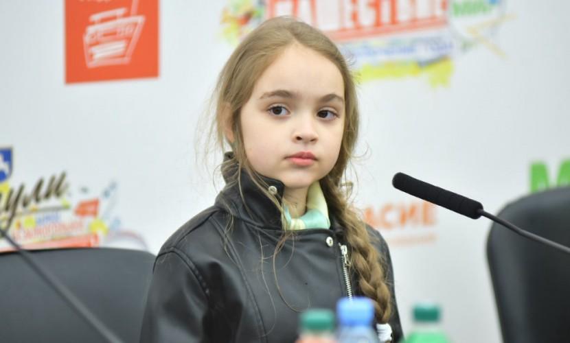 Восьмилетняя дочь Михаила Горшенева выступит на концерте его памяти в Санкт-Петербурге