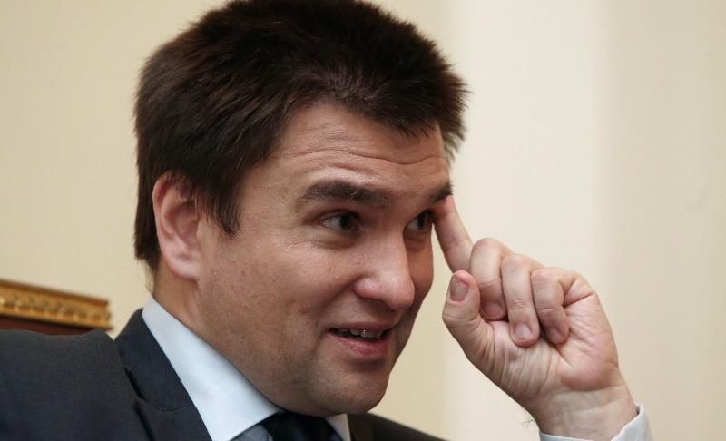 Без эффекта: Климкин признал проблемы Украины от визового режима с Россией