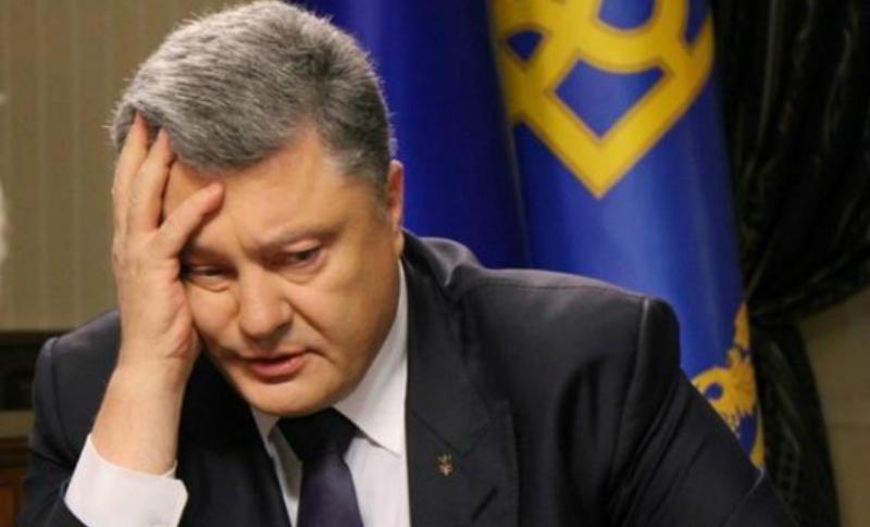 Киевский судья отважился инициировать расследование дела о госизмене против президента Украины