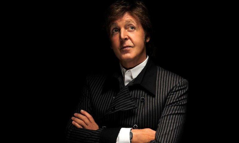 Музыкант легендарных The Beatles в новой песне признался в любви к Дональду Трампу