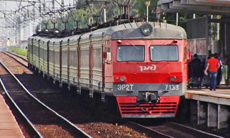 Россиян пересадят с самолетов на поезда