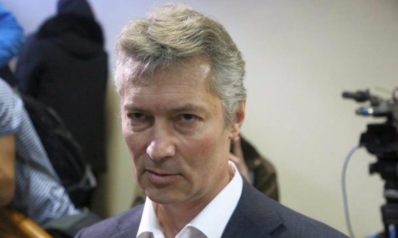 Не собрал: Ройзман снял кандидатуру с выборов губернатора из-за нехватки подписей