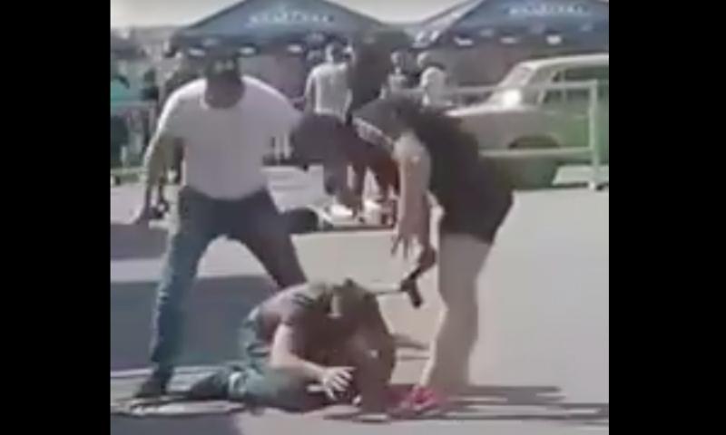 Жертвами зверского избиения в Нижневартовске назвали чеченцев