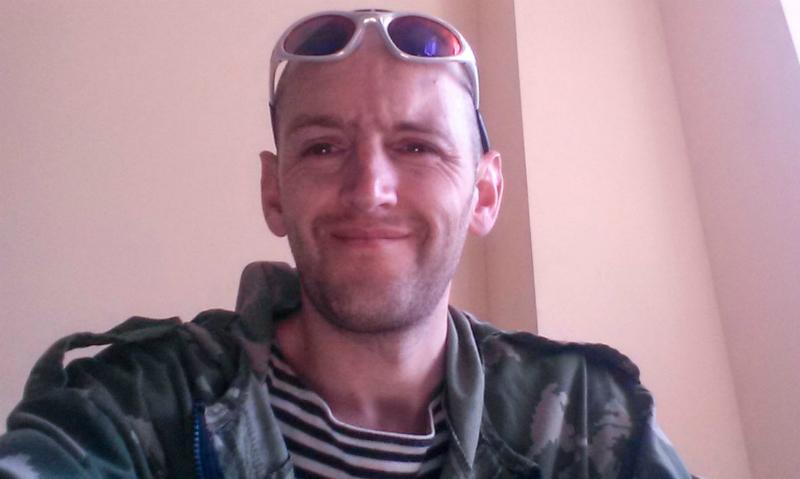 Воевавшего в Донбассе гражданина Великобритании на родине приговорили к 5 годам тюрьмы