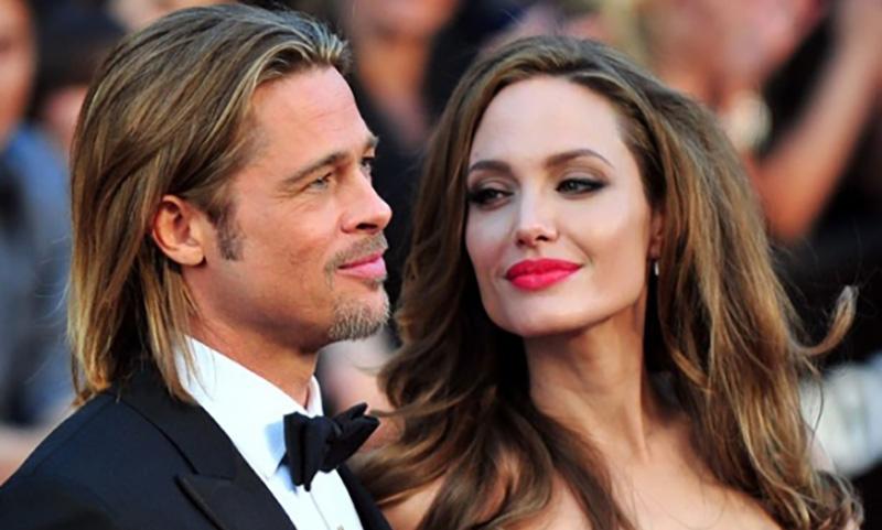 Джоли: