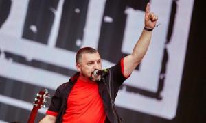 Видеосюрприз решил сделать лидер рок-группы «Анимация» вместе со Светлаковым