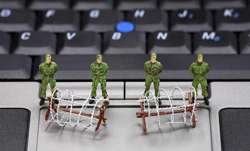 Россия вошла в топ-10 стран с самым высоким уровнем кибербезопасности