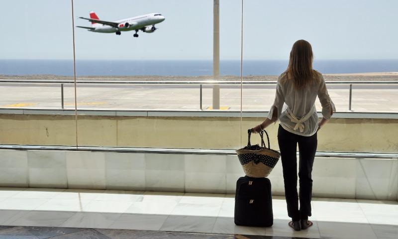 Дума отменила бесплатный провоз багажа при невозвратных авиабилетах
