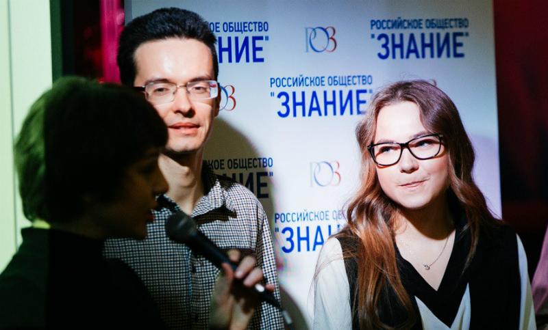 Юные просветители России съедутся в Москву в конце июля