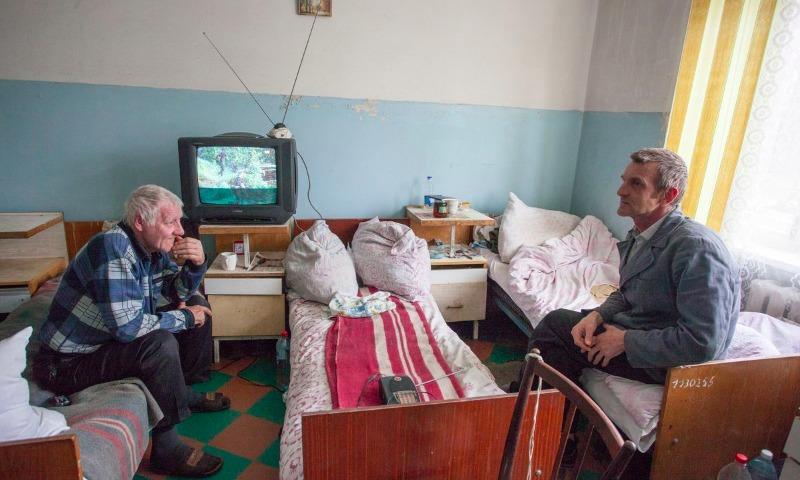 В России сократилось количество коек, госпитализаций и больниц