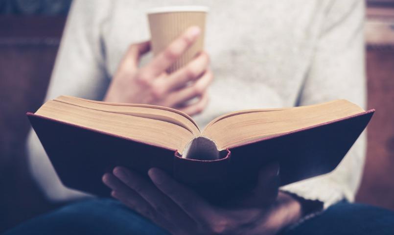 Минюст запретил читать Библию в кафе без разрешения