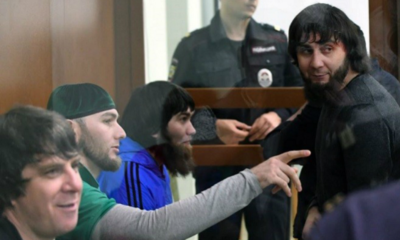 Кадыров заявил о неубедительности доказательство против осужденных за убийство Немцова