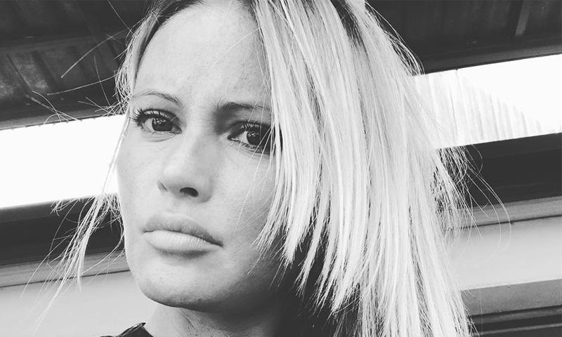 Что стало с лицом Даны Борисовой?