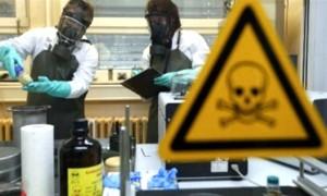 Американские военные закупают биологические ткани русских