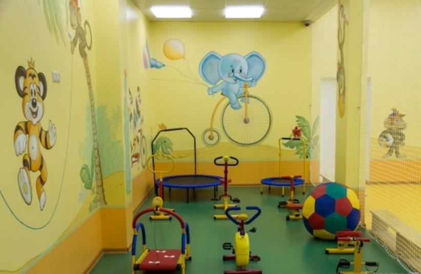 детский садик2