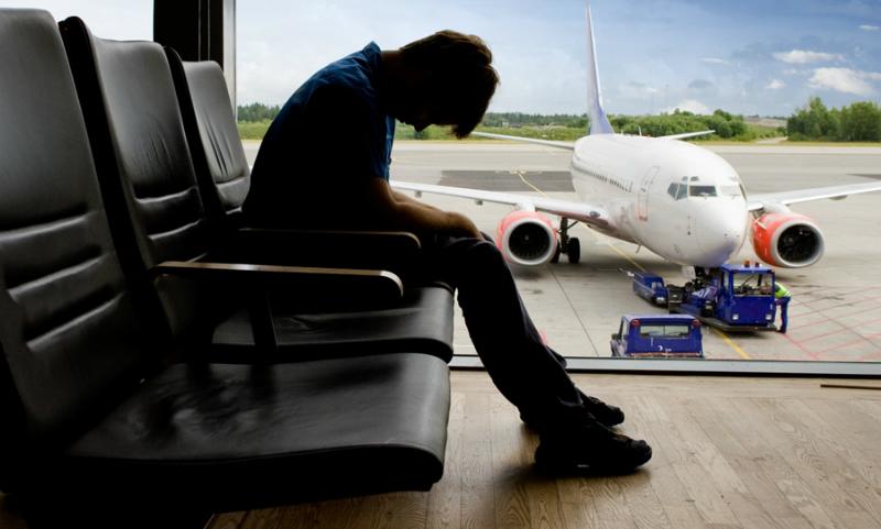 Госдума намерена увеличить порог задолженности для выезда за границу до 30 тысяч рублей