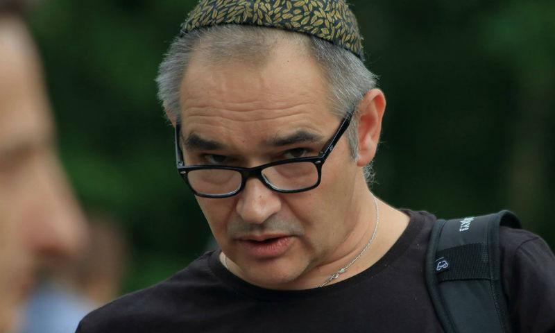 СМИ сообщили о смерти блогера Антона Носика