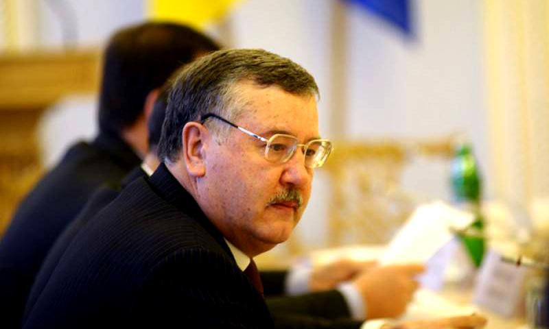 Экс-министр обороны Украины призвал к совершению терактов на территории России