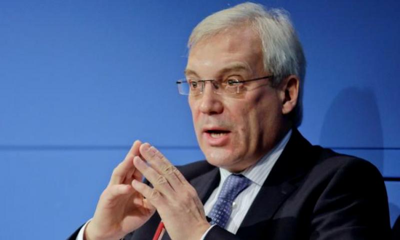 Россия хочет отказаться от постпреда при НАТО из-за невозможности конструктивного диалога