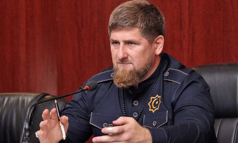 «Это не просто слова»: Кадыров заявил, что Россия «перевернет мир» в случае ядерного удара