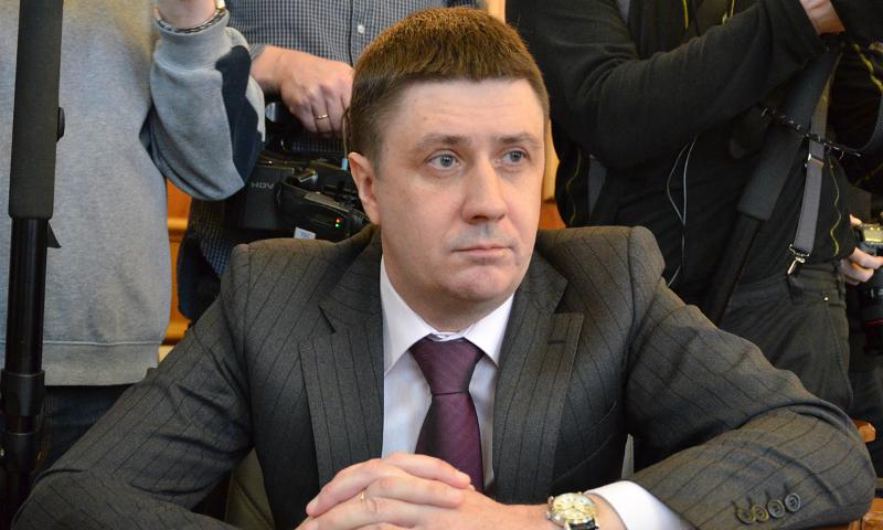 Организаторов гастролей российских артистов на Украине обязали за 30 дней предупреждать СБУ