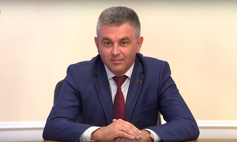 Глава Приднестровья сказал, что Крым - как российский, так и украинский