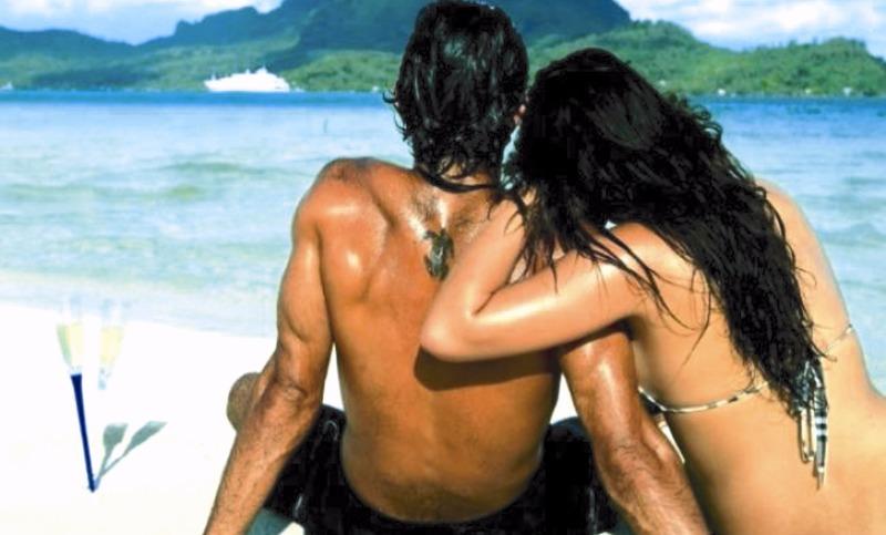 Открылся первый курорт секс-услуг