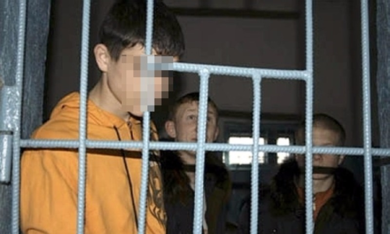В России за полгода сократилось число малолетних преступников
