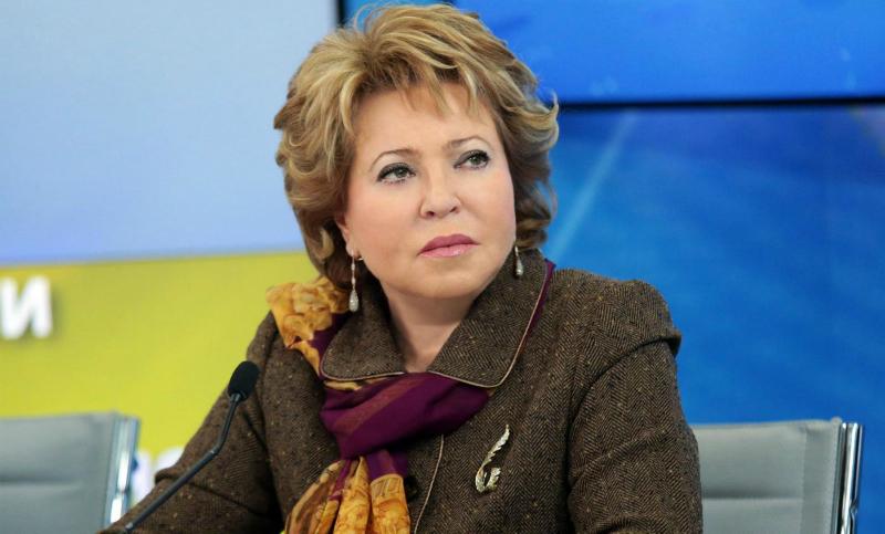 Валентина Матвиенко высказалась за ликвидацию общежитий как формы проживания