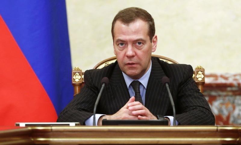 Д. Медведев поддержал ипотечных заемщиков
